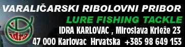Saznajte više na stranicama Idre Karlovac